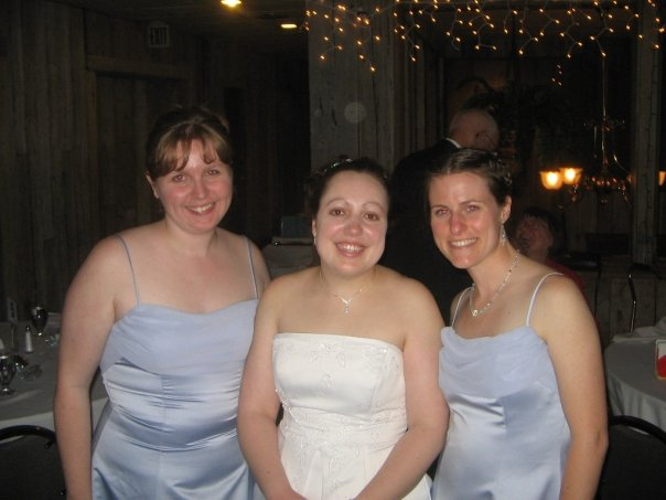 jess wedding